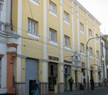 Hotel Los Andes, Bed & Breakfast (Arequipa, Peru)