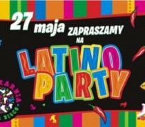 Latino Party na wrotkach