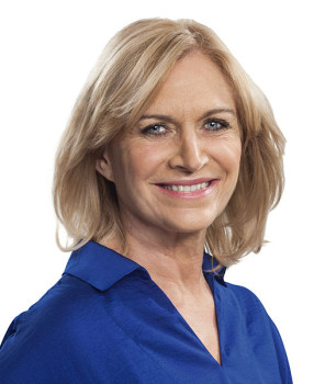 Evelyn Matthei/ fot. Wikipedia